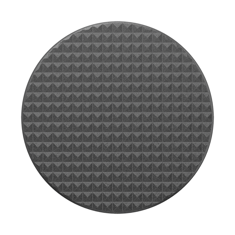 Knurled-Texture_Black_01_Top-View