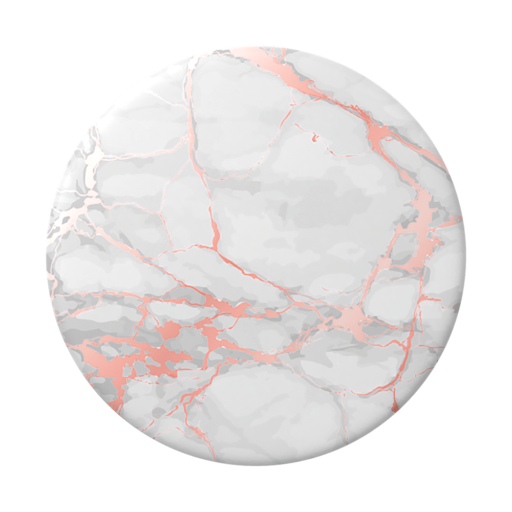 Rose Gold Lutz Marble (zoom)