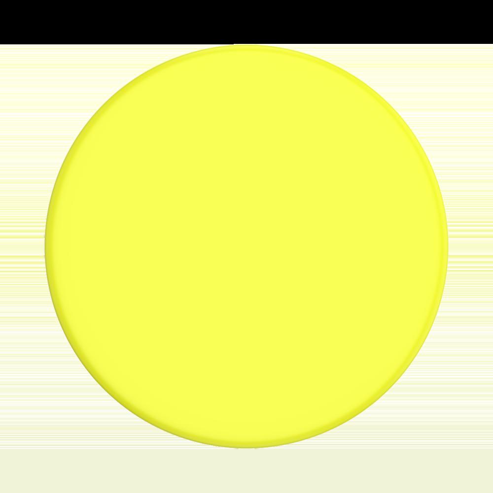 Neon Jolt Yellow (zoom)