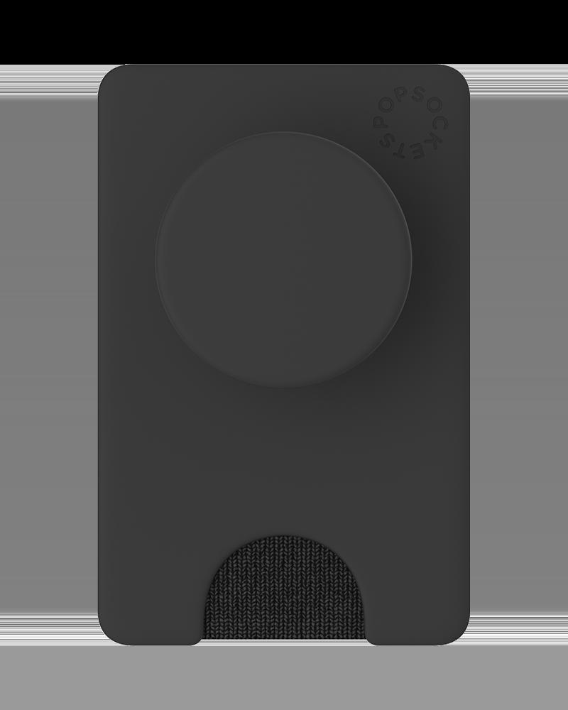 PopWallet + Black (zoom)