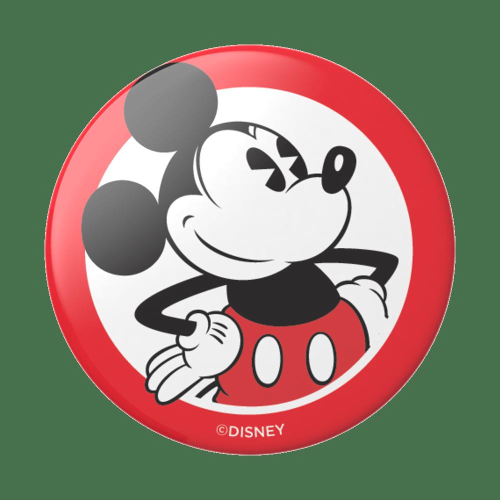 Popsockets 2GEN Mickey Classic Suporte Para Celular Clip (zoom)