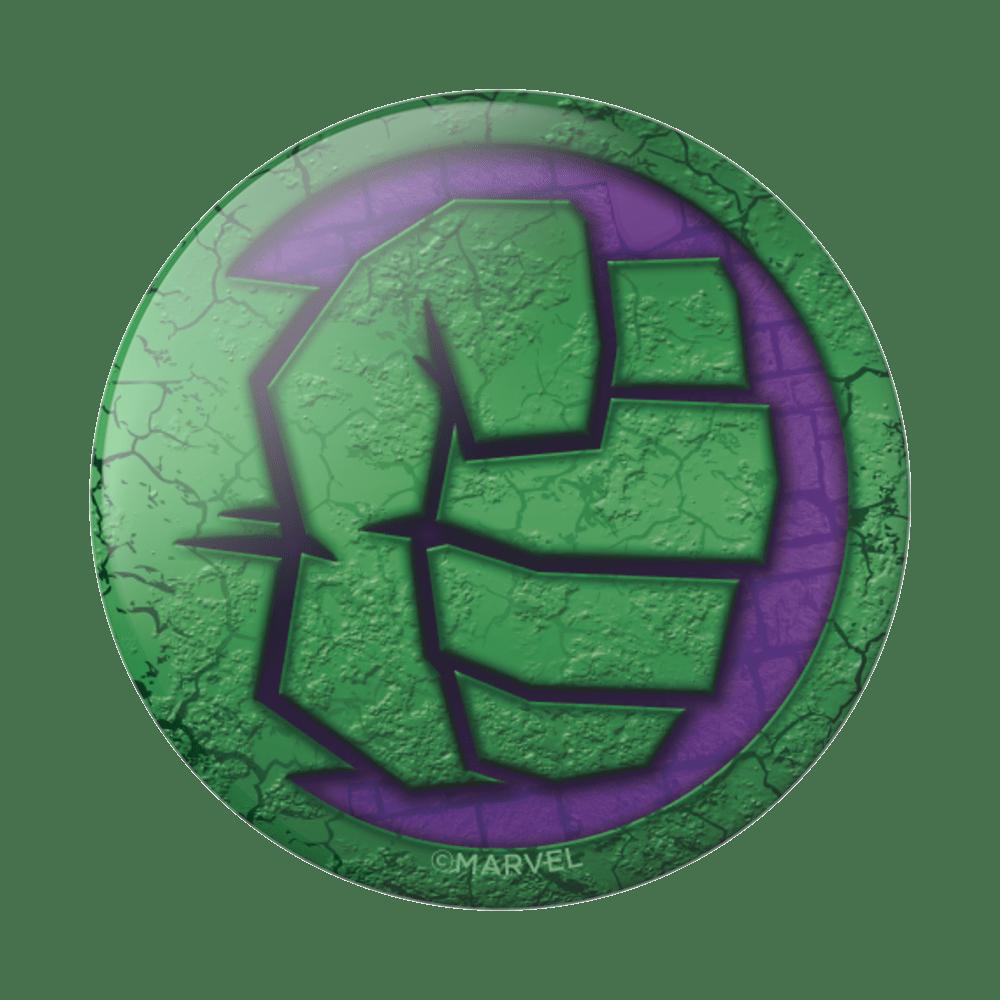 Popsockets 2GEN Hulk Suporte Para Celular Original Usa Clip (zoom)