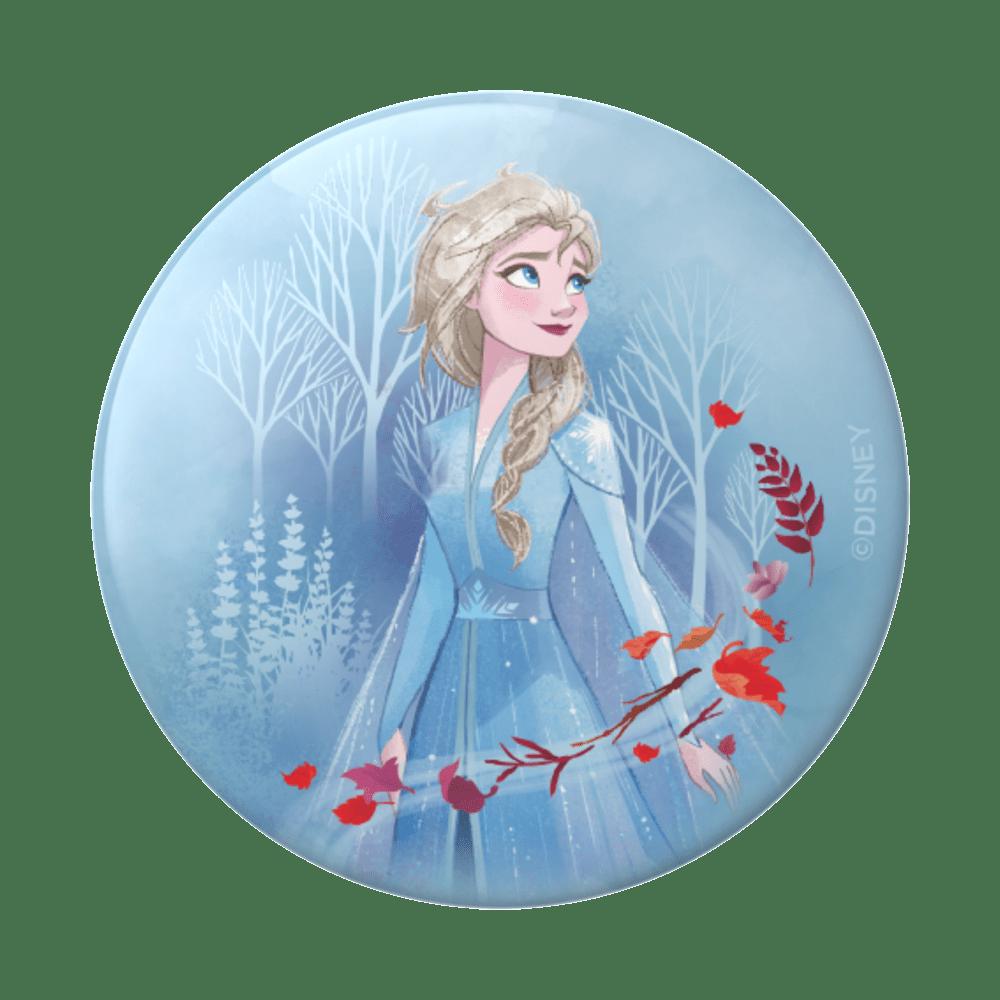 Popsockets 2GEN Elsa Fores Suporte Para Celular Origina Clip (zoom)