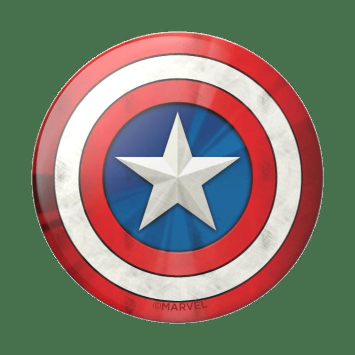 Captain America Icon (big)