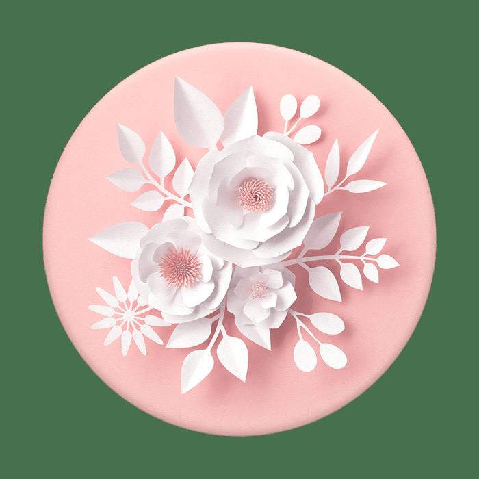Popsockets 2GEN Paper Flowers  Suporte Para Celular Original (big)