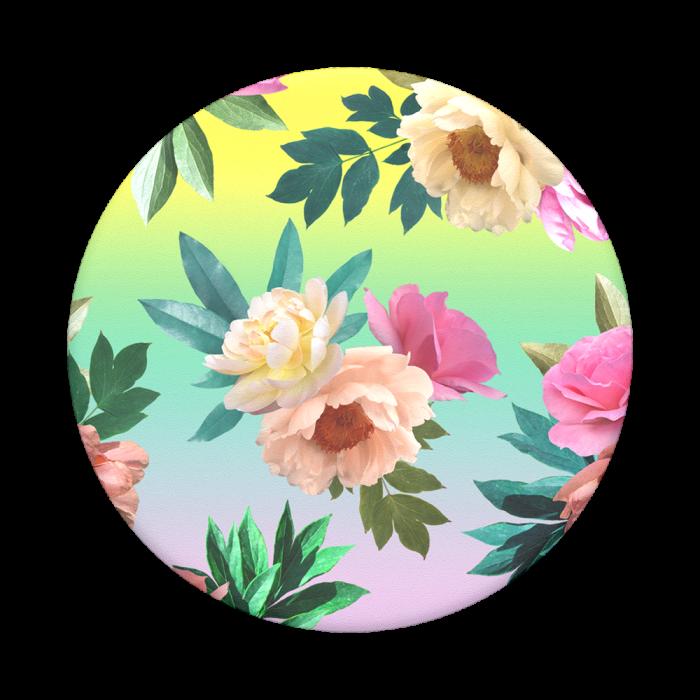 Popsockets 2GEN Chroma Floral Suporte Para Celular Original (big)