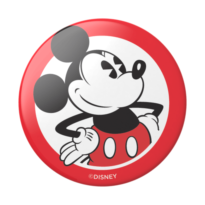 Popsockets 2GEN Mickey Classic Suporte Para Celular Clip (big)