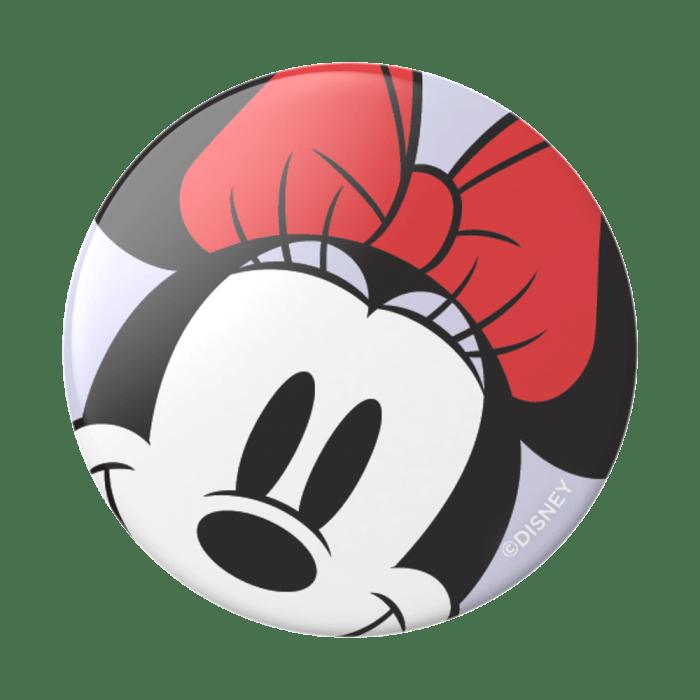 Popsockets 2GEN Peekabo Minnie Suporte Para Celular Clip (big)