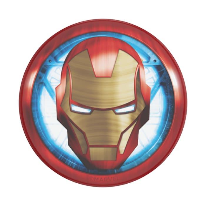 Popsockets 2GEN Iron Man Suporte Para Celular Original Clip (big)