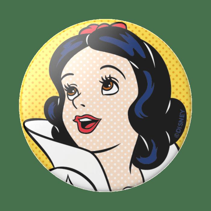 Popsockets 2GEN Snow White Suporte Para Celular Origina Clip (big)