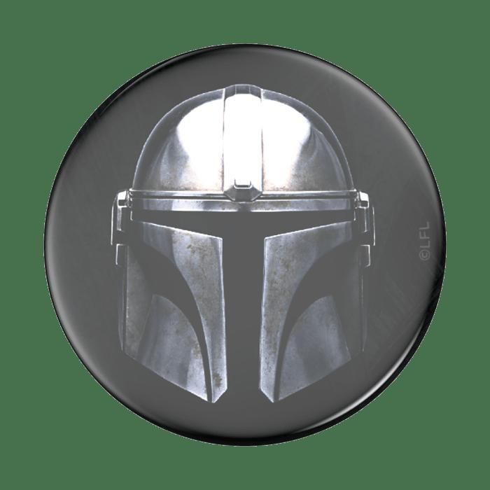 Popsockets 2GEN Mandalorian  Suporte Para Celular Original (big)