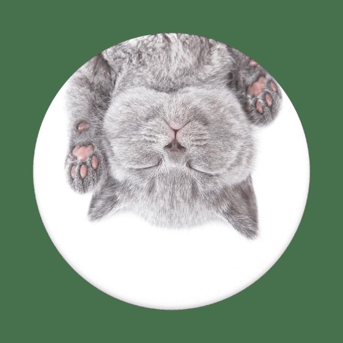 Popsockets 2GEN Cat Nap Suporte Para Celular Original Clip (big)