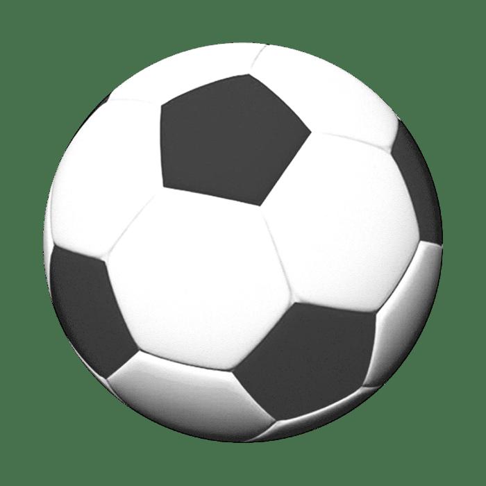 Soccer-Ball_01_Top-View